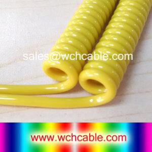 300V Flexible TPU Cable