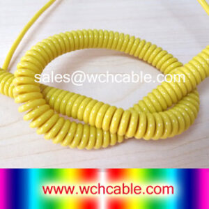 75C TPU Flexible Cable